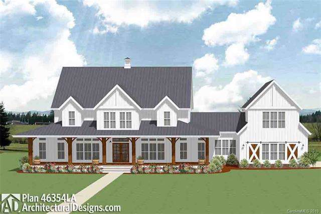 15701A E Rocky River Road, Davidson, NC 28036 (#3541742) :: LePage Johnson Realty Group, LLC