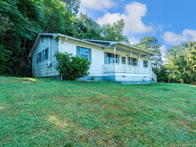 55 Laurel Terrace, Asheville, NC 28804 (#3541756) :: BluAxis Realty