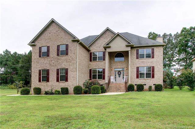 141 Albany Drive, Mooresville, NC 28115 (#3541759) :: RE/MAX RESULTS