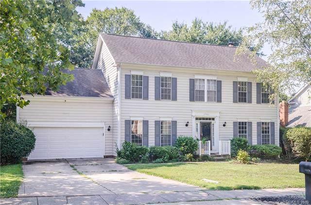 11926 Mallard Ridge Drive, Charlotte, NC 28269 (#3541762) :: Washburn Real Estate