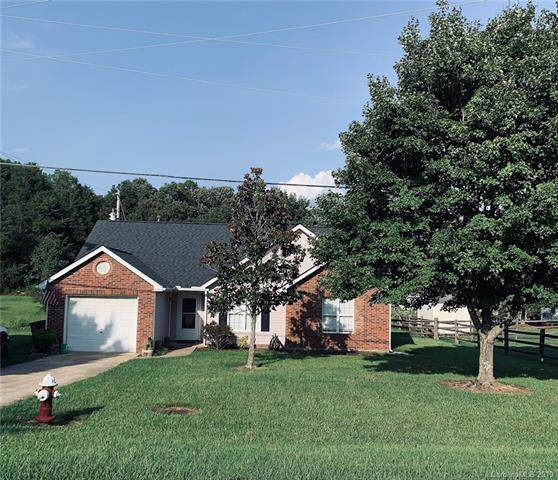 215 Plyler Road, Indian Trail, NC 28079 (#3541778) :: LePage Johnson Realty Group, LLC