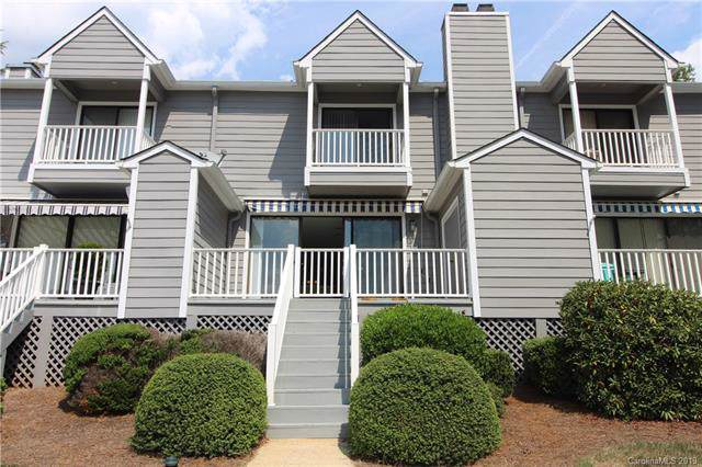 506 Catspaw Road #7, Statesville, NC 28677 (MLS #3541779) :: RE/MAX Impact Realty