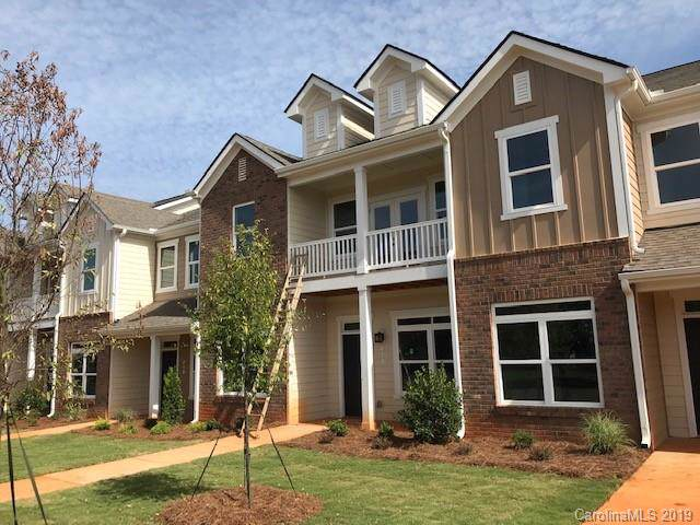 165 Heritage Boulevard #2, Fort Mill, SC 29715 (#3541790) :: High Performance Real Estate Advisors