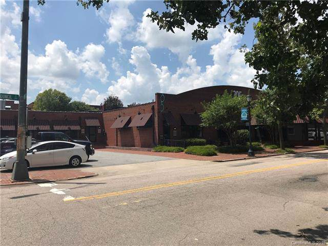 205 E Council Street, Salisbury, NC 28144 (#3541830) :: Puma & Associates Realty Inc.