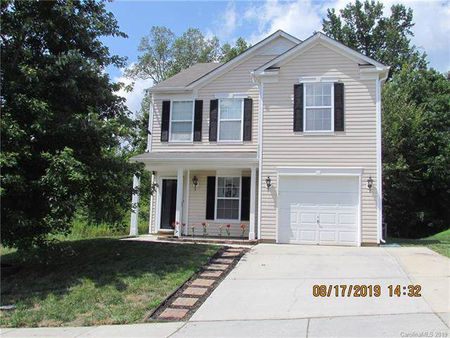 458 Settlers Ridge Drive, Kannapolis, NC 28081 (#3541831) :: Carlyle Properties