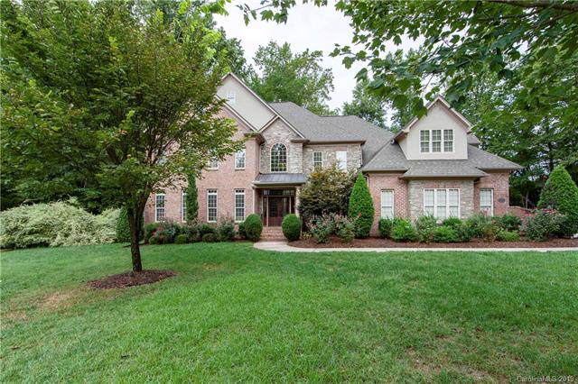 4936 Magglucci Place, Mint Hill, NC 28227 (#3541839) :: Rinehart Realty