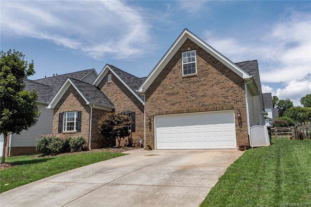 123 History Lane, Statesville, NC 28677 (#3541842) :: Charlotte Home Experts