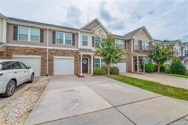 363 Battery Circle #37, Lake Wylie, SC 29710 (#3541843) :: The Ramsey Group