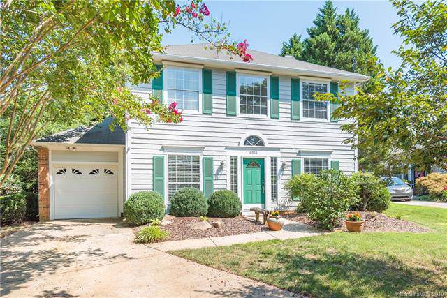 3511 Mill Stream Court, Charlotte, NC 28209 (#3541848) :: Stephen Cooley Real Estate Group