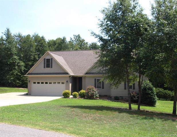 6478 Winding Creek Lane, Denver, NC 28037 (#3541861) :: Sellstate Select