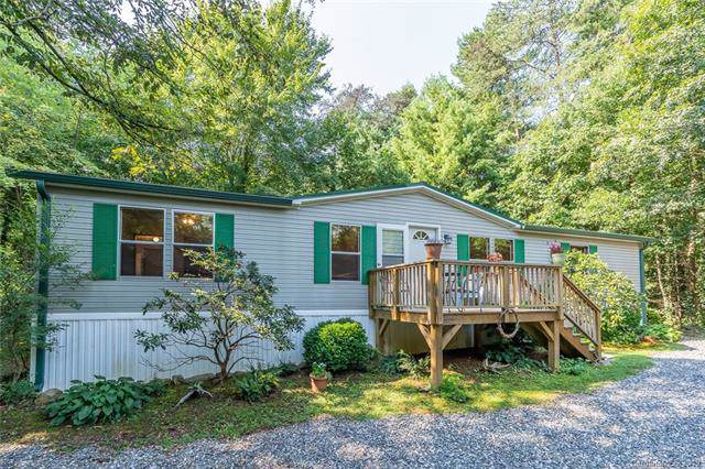 15 Robin Lane, Asheville, NC 28806 (#3541878) :: DK Professionals Realty Lake Lure Inc.