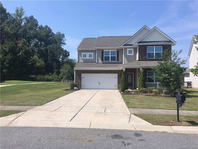 10387 Rutledge Ridge Drive, Huntersville, NC 28078 (#3541906) :: Rinehart Realty
