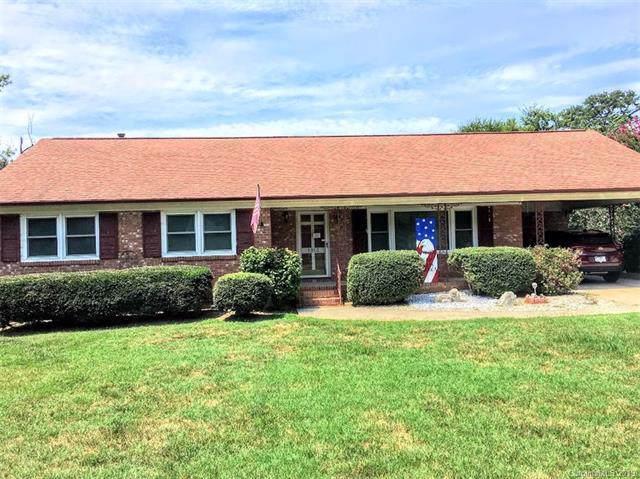 1913 Taylor Drive, Gastonia, NC 28052 (#3541911) :: Homes Charlotte