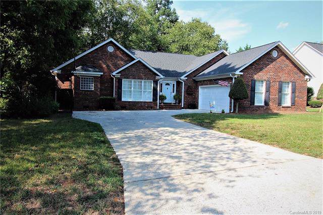 1474 White Hall Place, Gastonia, NC 28056 (#3541916) :: Carlyle Properties