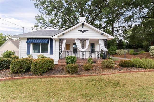 577 Spring Street, Concord, NC 28025 (#3541923) :: Carver Pressley, REALTORS®