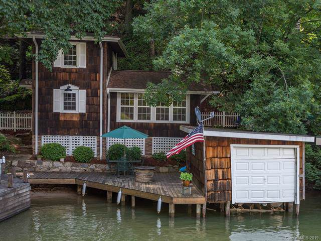 108 Havnaers Point Circle, Lake Lure, NC 28746 (#3541942) :: Besecker Homes Team