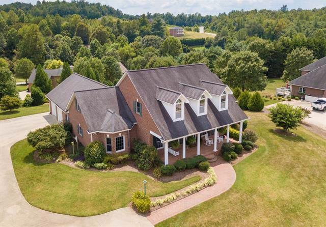 409 Woodridge Street, Lenoir, NC 28645 (#3541952) :: Homes Charlotte