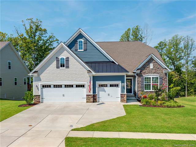 9106 Blue Dasher Drive, Lake Wylie, SC 29710 (#3541955) :: Stephen Cooley Real Estate Group