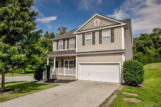 140 Ellington Drive, Mooresville, NC 28117 (#3541962) :: Mossy Oak Properties Land and Luxury