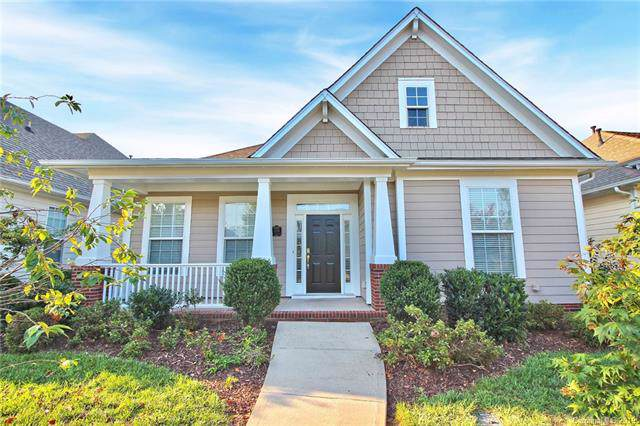 1205 Gainsborough Drive, Stallings, NC 28104 (#3541974) :: The Premier Team at RE/MAX Executive Realty