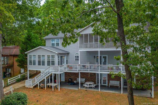 616 Deerfield Road, Mount Gilead, NC 27306 (#3541993) :: Stephen Cooley Real Estate Group