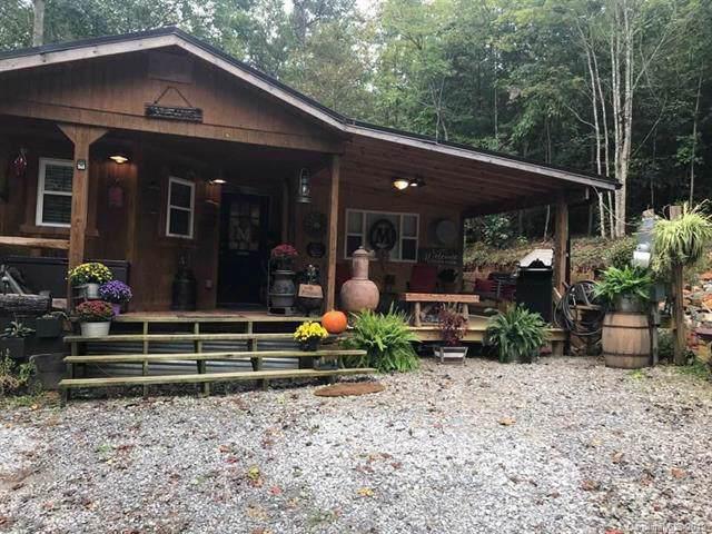 139 Briar Patch Ridge, Nebo, NC 28761 (#3541994) :: Keller Williams Professionals