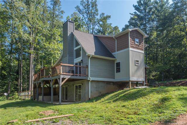 32 Hillside Drive, Fairview, NC 28730 (MLS #3542021) :: RE/MAX Journey