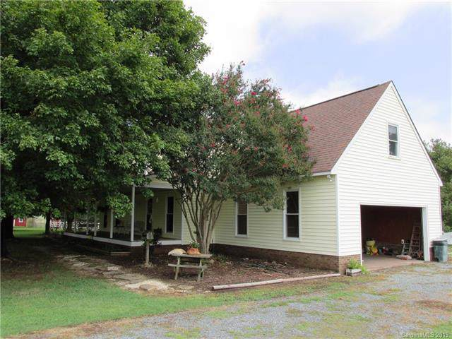 7520 Carriker Williams Road, Monroe, NC 28110 (#3542037) :: The Premier Team at RE/MAX Executive Realty