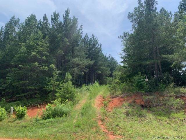 0 Dills Road #9, Rutherfordton, NC 28139 (#3542052) :: Premier Realty NC