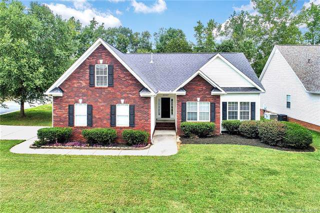 2507 Sandy Ridge Run, Rock Hill, SC 29732 (#3542063) :: Rinehart Realty