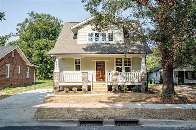 2222 Camp Greene Street, Charlotte, NC 28208 (#3542076) :: Stephen Cooley Real Estate Group