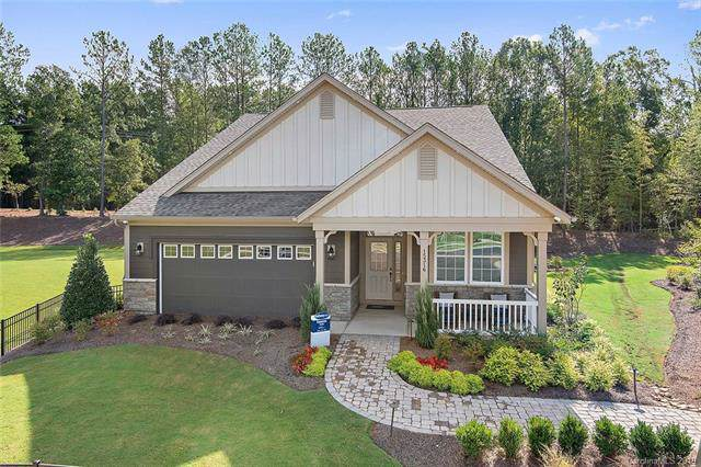 15316 Red Canoe Way #9, Charlotte, NC 28278 (#3542077) :: Mossy Oak Properties Land and Luxury