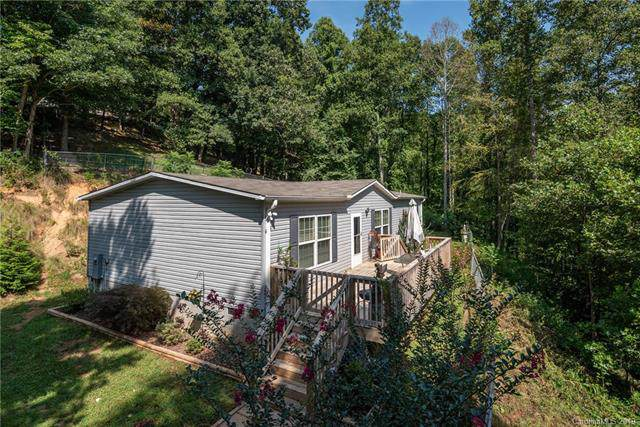 403 Youngs Gap Road, Fletcher, NC 28732 (#3542078) :: Exit Realty Vistas