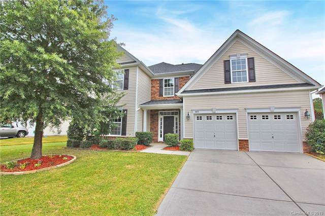 8811 Savannah Road, Harrisburg, NC 28075 (#3542081) :: Cloninger Properties