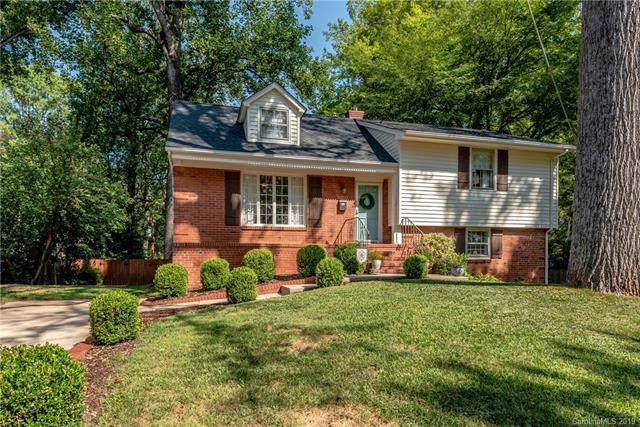 5000 White Oak Road, Charlotte, NC 28210 (#3542088) :: High Performance Real Estate Advisors