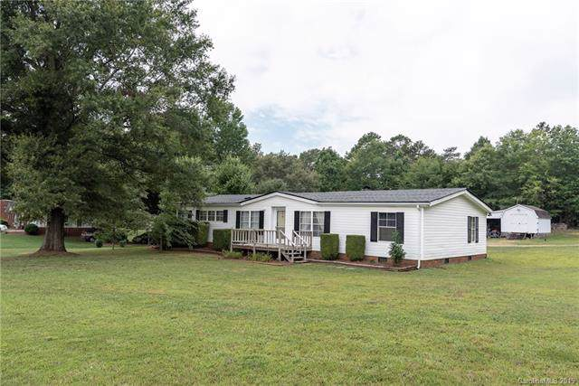363 Cana Road, Mocksville, NC 27028 (#3542097) :: Stephen Cooley Real Estate Group