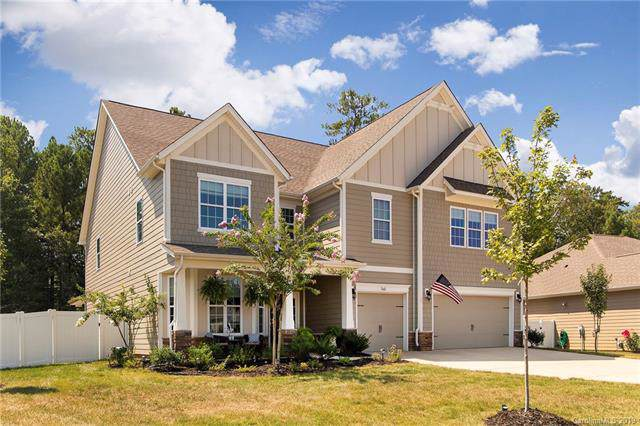 7668 Lazy Hollow Lane, Denver, NC 28037 (#3542099) :: Robert Greene Real Estate, Inc.