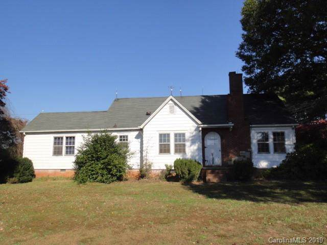 8226 Nc Highway 150 Highway, Terrell, NC 28682 (#3542101) :: LePage Johnson Realty Group, LLC