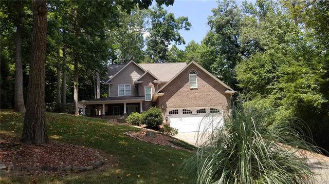 3567 Lake Shore Road, Denver, NC 28037 (#3542105) :: Rowena Patton's All-Star Powerhouse
