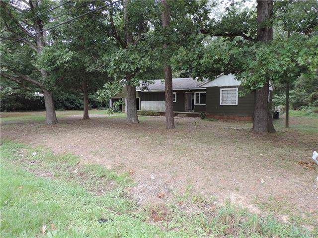 12320 Highway 601 Highway, Midland, NC 28107 (#3542109) :: Stephen Cooley Real Estate Group