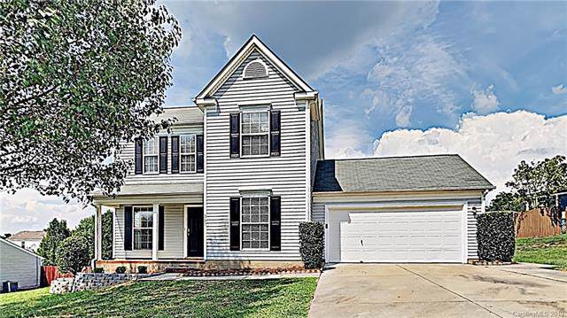 117 Sella Ridge Drive, Mount Holly, NC 28120 (#3542111) :: BluAxis Realty