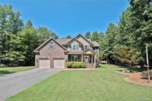 741 Sunridge Drive, Lincolnton, NC 28092 (#3542125) :: LePage Johnson Realty Group, LLC