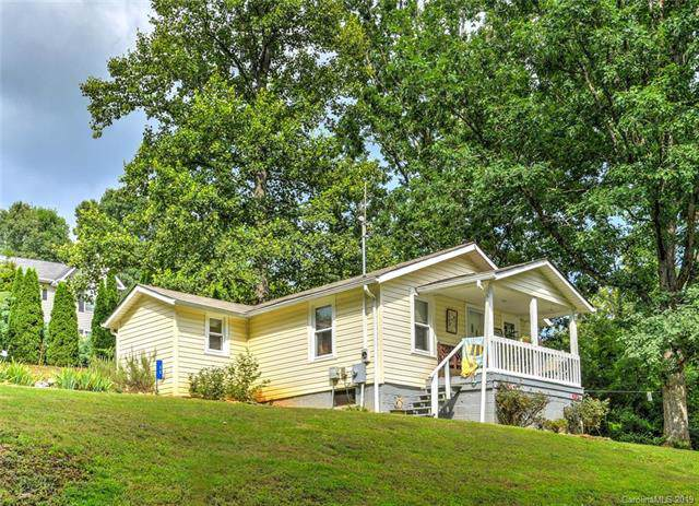 11 Campground Road, Asheville, NC 28805 (#3542130) :: Keller Williams Professionals