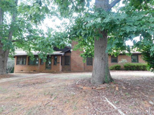 123 Carpenter Avenue, Albemarle, NC 28001 (#3542131) :: Stephen Cooley Real Estate Group