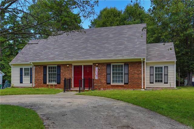 1119 Smoke House Drive, Charlotte, NC 28270 (#3542139) :: The Sarver Group