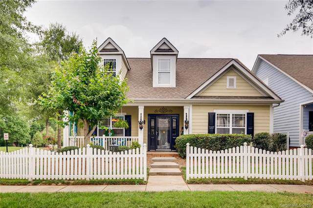 7001 Ladys Secret Drive, Indian Trail, NC 28079 (#3542166) :: BluAxis Realty