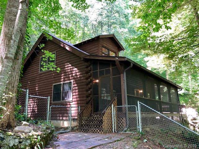 1983 Dogwood Drive, Maggie Valley, NC 28751 (#3542178) :: Carlyle Properties