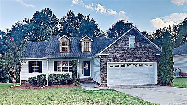 1412 Plantation Hills Drive, Rock Hill, SC 29732 (#3542184) :: The Andy Bovender Team