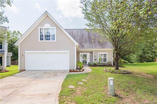 947 Woodington Lane, Charlotte, NC 28214 (#3542203) :: Rinehart Realty