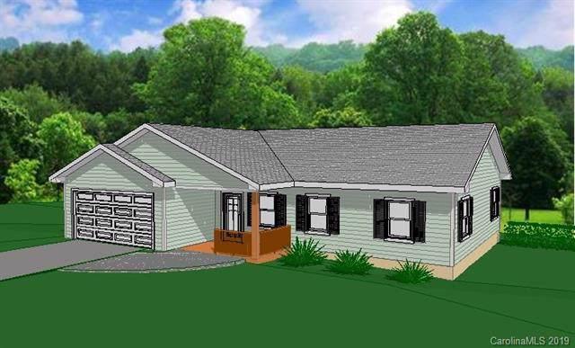 26 Katka Loop #1, Waynesville, NC 28786 (#3542213) :: High Performance Real Estate Advisors